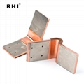Flexible Laminated Copper Shunt