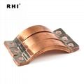 鍍錫銅箔柔性軟連接 3