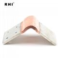 鍍錫銅箔柔性軟連接 5