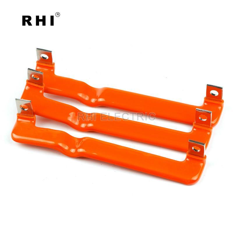 Custom Flexible Copper Busbar