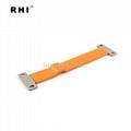PVC絕緣銅導電帶