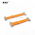 PVC绝缘铜导电带 2