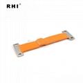 PVC绝缘铜导电带