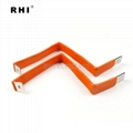 flexible busbar copper bus bar