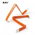 flexible busbar copper bus bar  6