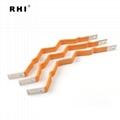 flexible busbar copper bus bar  7