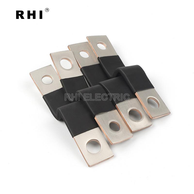 高品質銅箔軟連接 7