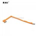 12v busbar copper buzz bar high voltage busbar