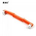 30mm width flexible copper busbar