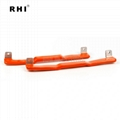 neutral bus bar marine bus bar copper flexible busbar