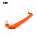 PVC dipping busbar with orange insultion