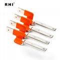 conductive copper busbar, customized rigid bus bar 6