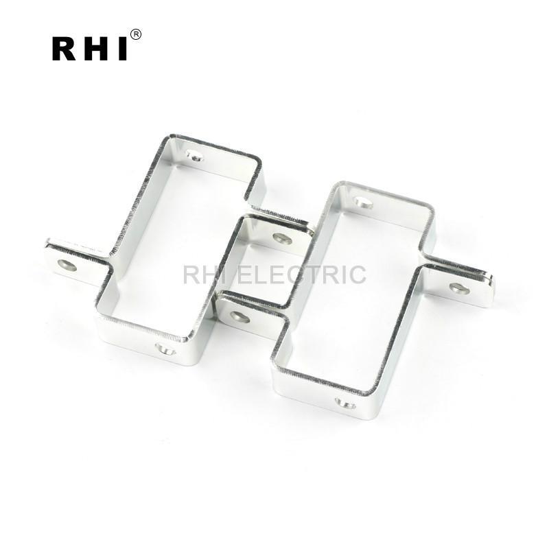 新能源電池導電連接片 5