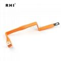 solid copper bar flat bus bar