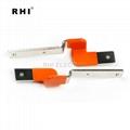 solid copper bar flat bus bar 5
