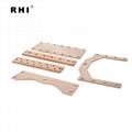 Rhi copper busbar copper flat bar