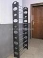 慶諾簡易組裝塑料10層多層鞋架鞋櫃 5