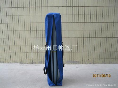 供應廣州折疊帳篷/帳篷批發訂做/供應各種規格帳篷 5