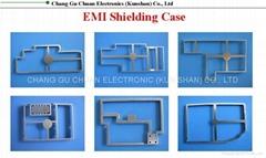 EMI shielding cover/ EMI shielding frame(fence)