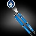 定制LOGO投影笔 广告投影笔圆珠笔为广告促销礼品 2