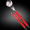 定制LOGO投影笔 广告投影笔圆珠笔为广告促销礼品 6