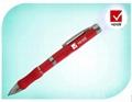 LED金属投影笔 LOGO投影 硅胶投影笔时尚促销礼品圆珠笔 5