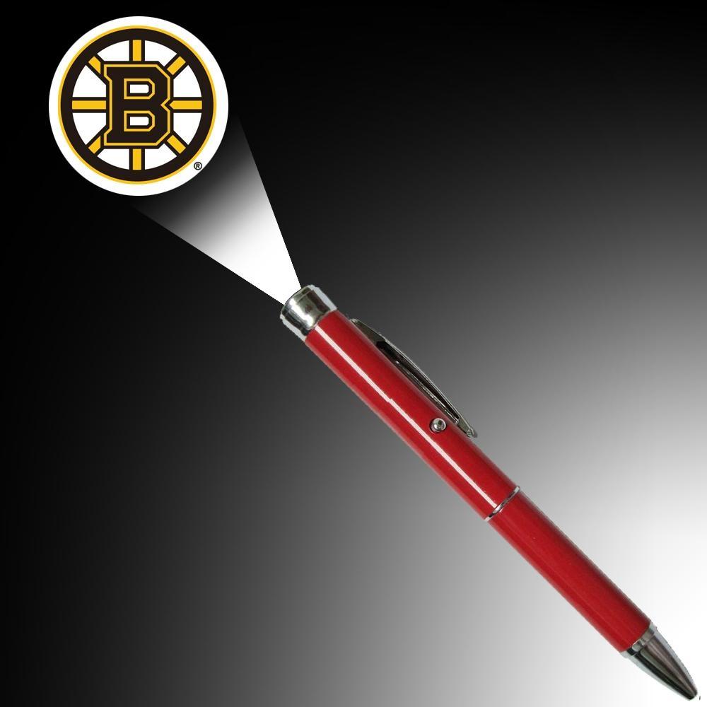 金属LED 投影笔 定制LOGO投影灯笔为促销礼品 4