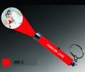 LOGO投影灯 激光投影电筒 LED钥匙扣促销礼品 4