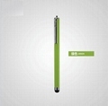 Metal Stylus Touch Pen any color OEM service for Smartphone and laptop 2