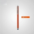 Metal Stylus Touch Pen any color OEM service for Smartphone and laptop 4