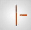 Metal Stylus Touch Pen any color OEM service for Smartphone and laptop 5