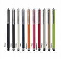 Metal Stylus Touch Pen any color OEM