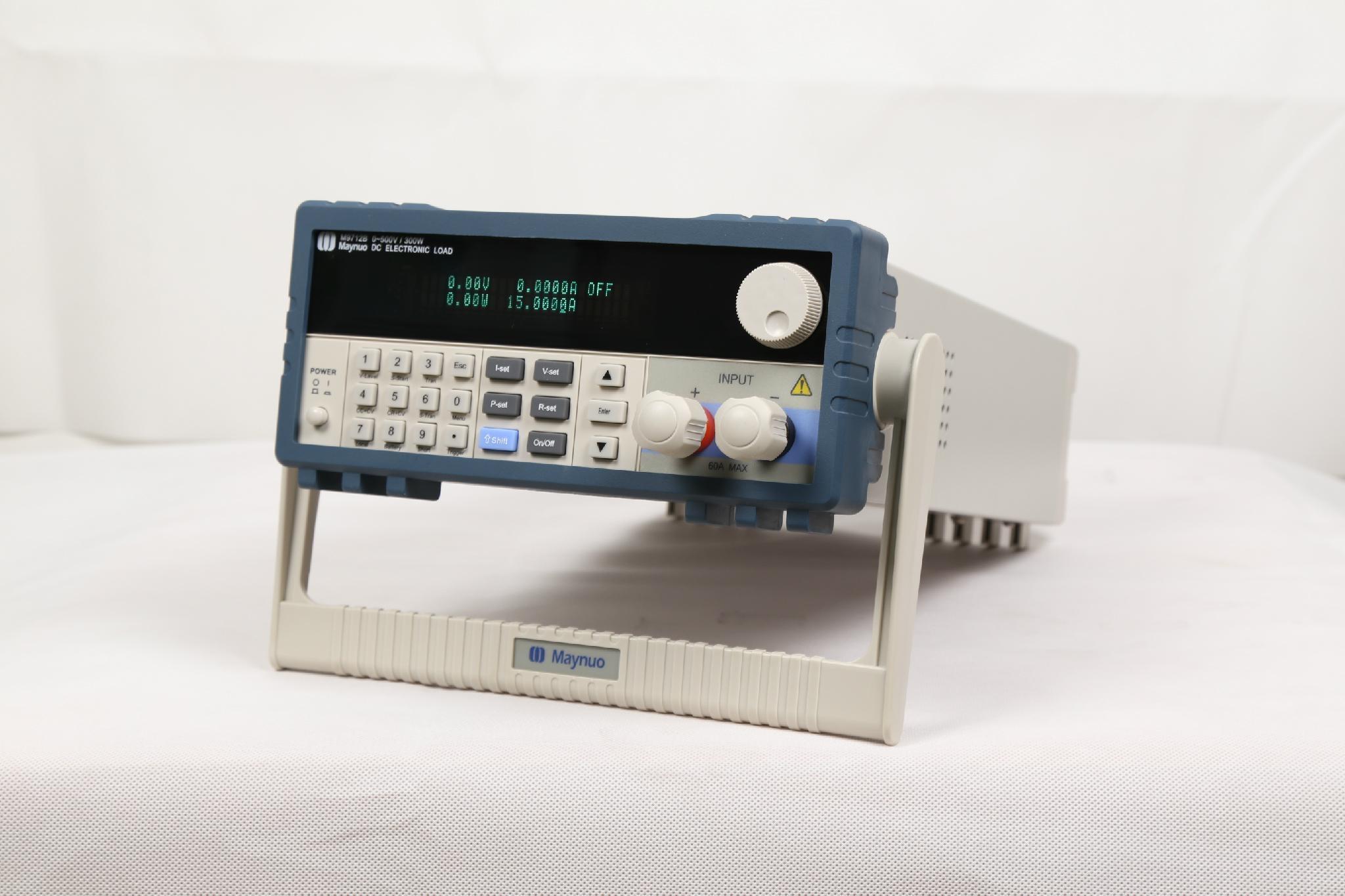 m9710直流電子負載 1