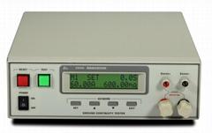光伏接地電阻測試儀