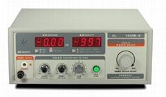 HK1653极板短路蓄电池测试仪