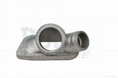 不鏽鋼鑄件管閥