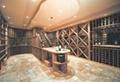 長沙別墅酒窖