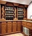 長沙酒窖酒架