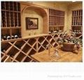 長沙紅酒展示櫃