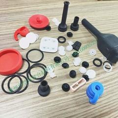 硅橡胶电子配件汽车零部件垫片密封圈