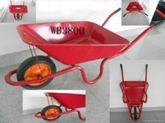 手推車3800