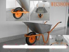 Wheelbarrow wb3808