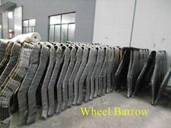 Wheelbarrow wb6203