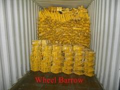 Wheelbarrow wb3800