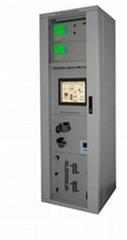 高炉煤气在线分析系统