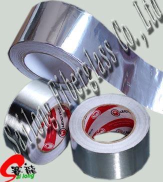 玻璃纤维铝箔胶带 1