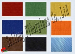 Fire Resistance Acoustical  Cloth
