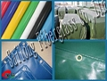 Plastic Coated Cloth