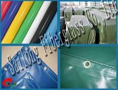 PVC蓬布(涂塑布)