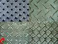 彩色玻璃纤维板